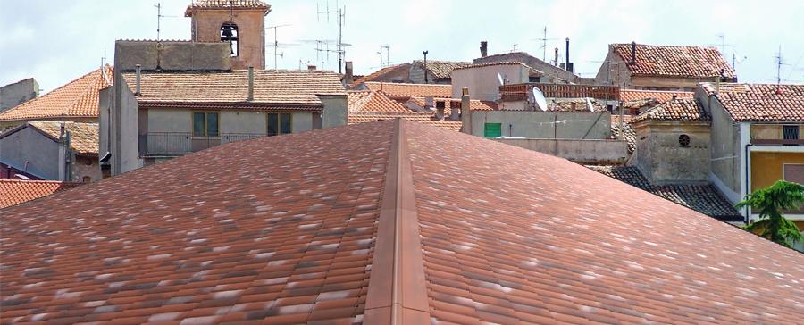 Tecnopanel Pannelli Coibentati Torino Supercoppo